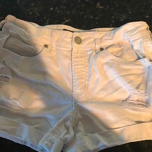 aeropostale shorts.